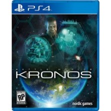 Battle Worlds: Kronos..
