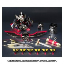 SDX Gundam Versal Shadow - Limited Edition [Bandai..