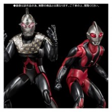 Ultraman Dark (SD) & Ultraseven Dark (SD) - Limite..