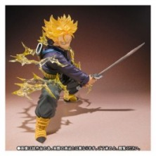 Dragon Ball Kai - Super Saiyan Trunks  - Limited E..