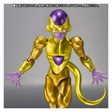 Dragon Ball Z: Resurrection F - Golden Frieza - Li..