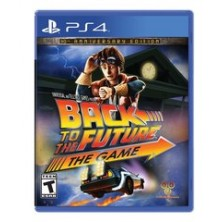Back to the Future The Game - 30th Anniversar..
