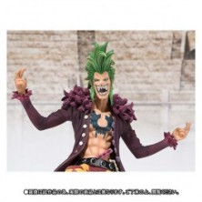 One Piece - Bartolomeo (Limited Edition) [Figuarts..