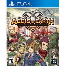 Aegis of Earth: Protonovus Assault..