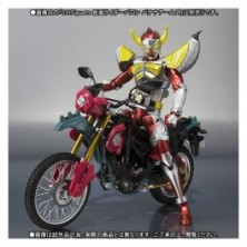 Kamen Rider Gaim - Rose Attacker (Limited Edition)..