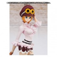 One Piece - Koala (Limited Edition) [Figuarts Zero..