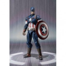 The Avengers: Age of Ultron - Captain America [SH ..