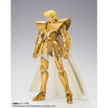 Saint Seiya Myth Cloth EX - Virgo Shaka ~Original ..