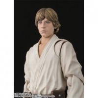 Star Wars A NEW HOPE - Luke Skywalker [SH Figuarts..