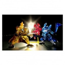 Danball Senki LBX Special Mode Set Limited Clear V..