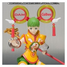 Tiger & Bunny - Dragon Kid - Limited Edition [SH f..