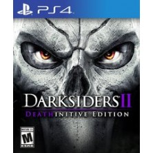 Darksiders 2 Deathinitive Edition..