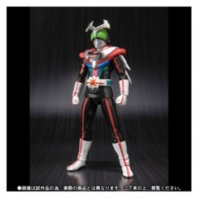 Kamen Rider Stronger (Charge Up Ver.) (Limited Edi..