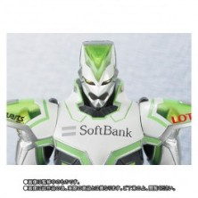 Tiger & Bunny - Wild Tiger (Style 2) (Limited Edit..