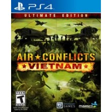 Air Conflicts Vietnam..