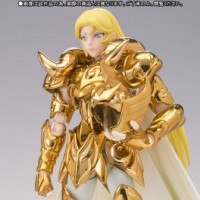 Saint Seiya Myth Cloth EX - Aries Mu ~Original Col..