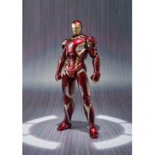 The Avengers: Age of Ultron - Iron Man Mark 45 [SH..