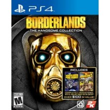 Borderlands The Handsome Collection..