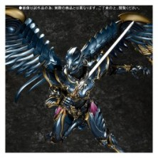GARO Phantom Knight Crow  - Limited Edition..