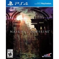 NAtURAL DOCtRINE..