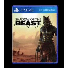 Shadow of the Beast (PS4)..