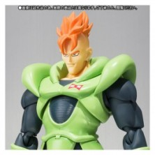 Dragon Ball Z - Android 16 (C16) - Limited Edition..