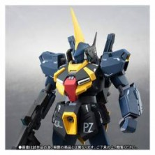 (Side MS) Barzam Kai - Limited Edition [Robot..
