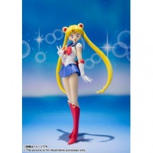 Sailor Moon ~Original Anime Color~ [S.H Figuarts]..