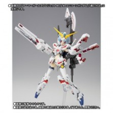 MS Girl Unicorn Gundam Full Armor Parts Set- Limit..