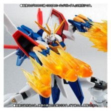 Mobile Fighter G Gundam - (Side MS) God Gundam Opt..