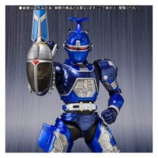 Juukou B-Fighter - Blue Beet (Limited Edition) [SH..