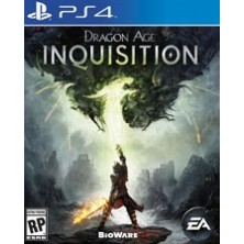 Dragon Age Inquisition..