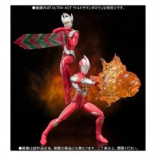 Ultraman Mebius - Mebius Burning Brave (Limited Ed..