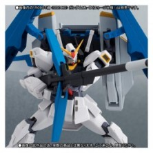 Mobile Suit Zeta Gundam - (Side MS) G-Defenser (Li..