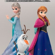 Frozen Special Box - Limited Edition [Figuarts ZER..