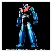 Mazinger Z Jumbo Machinder Color Ver. - Limited Ed..