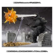 Godzilla Effect 2 - Limited Edition [SH Monster Ar..
