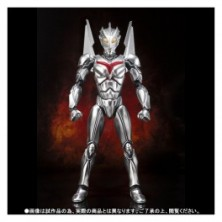 Ultraman Noa (Limited Edition) [Ultra-Act]..
