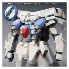 (Side MS) EWAC Nero  - Limited Edition [ROBOT..