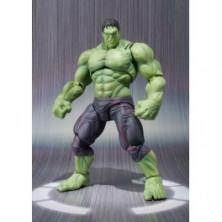 The Avengers: Age of Ultron - Hulk [SH Figuarts]..