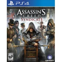 Assassin's Creed Syndicate..