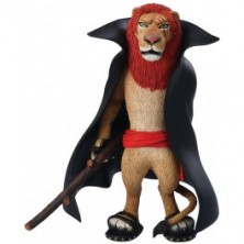 One Piece - Shanks as Lion - Amazon Limited Editio..