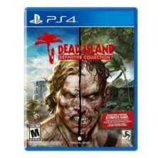 Dead Island Definitive Collection..