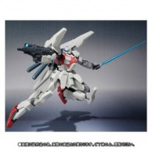Gundam Sentinel - (Side MS) Nero Trainer Type (Lim..