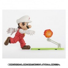 Super Mario Bros. - Fire Mario - Limited Edition [..