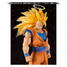Dragon Ball Z - Son Goku Super Saiyan 3 [Limited E..