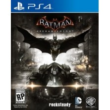 Batman Arkham Knight..