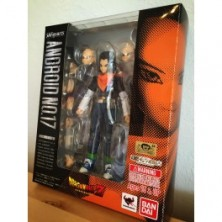 Dragon Ball Z - Android 17 (C17) - Edition Limité..