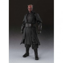 Star Wars - Darth Maul [SH Figuarts]..