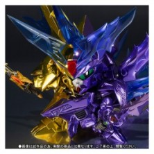 Superior Defender Gundam Force - Final Formula - L..